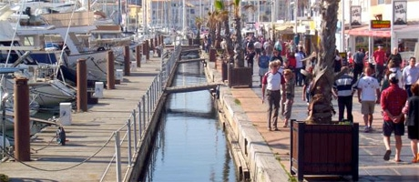 Cap d'Agde Summer Bookings