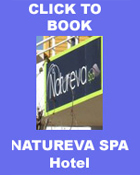Natureva Spa hotel