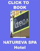 Natureva Spa hotel