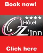 Oz Hotel Agde
