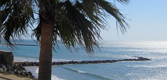 Cap d'Agde beach reviews