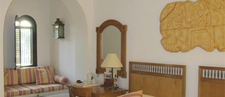 Hotel Eve A Cap D Agde Albergo Per Le Vacanze Naturiste