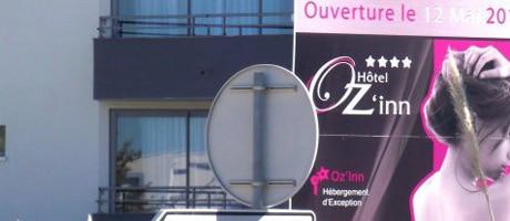 Hotel Oz