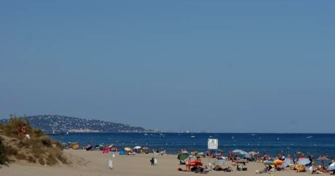Staying the whole Summer in Cap d'Agde