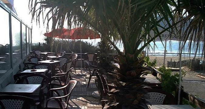 Cap d'Agde Photos and the bars