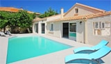 Villa littoral - an excellent gay-friendly hotel near Agde