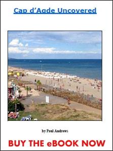 Cap d'Agde eBook