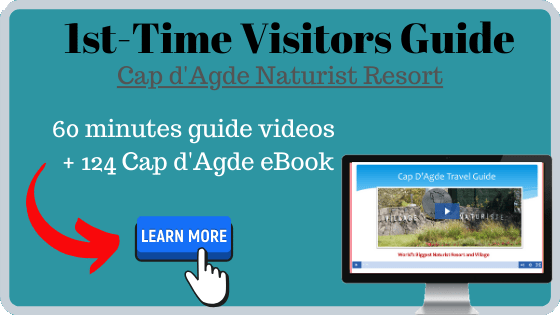 Naturist camping cap d agde Welcome to