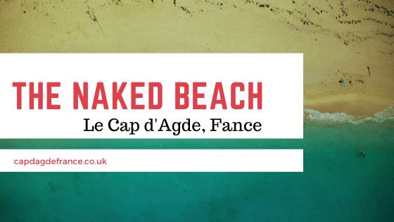 Cap D Agde Öffentlicher Strand Beaches in