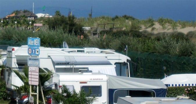 Naturist agde cap camping d Be careful